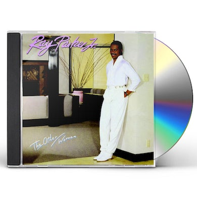 Ray Parker OTHER WOMAN CD