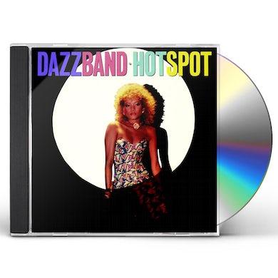 Dazz Band HOTSPOT CD