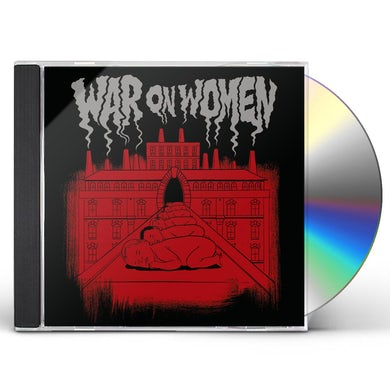 WAR ON WOMEN CD