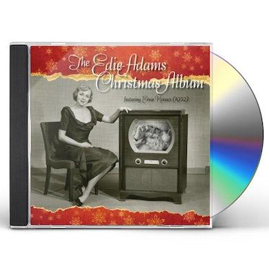 Edie Adams CHRISTMAS ALBUM CD