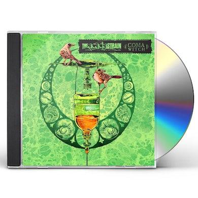 Acacia Strain COMA WITCH CD