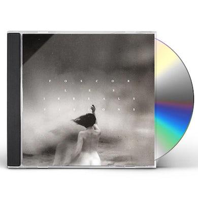 FOSCOR IRREALS VISIONS CD