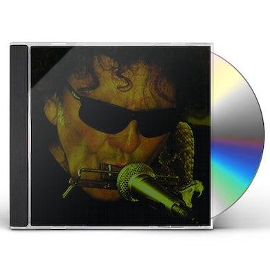 Tony Joe White SHINE CD