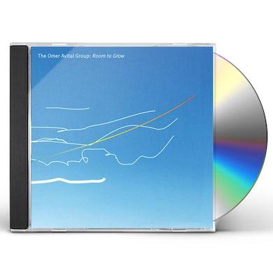 Omer Avital ROOM TO GROW CD