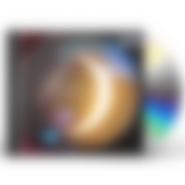 Aaron Parks LITTLE BIG CD