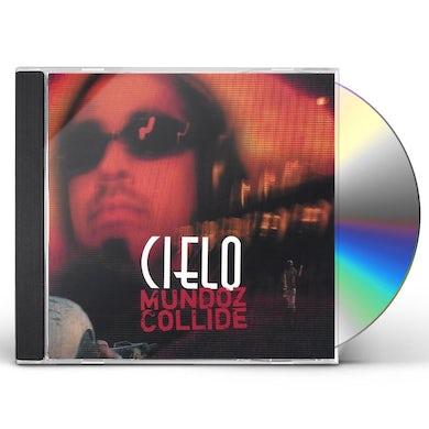 Cielo MUNDOZ COLLIDE CD