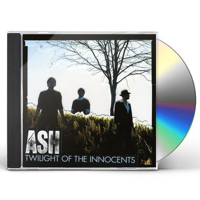 Ash TWILIGHT OF INNOCENTS CD