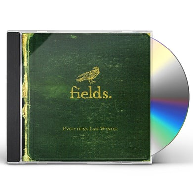 Fields EVERYTHING LAST WINTER CD