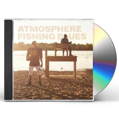 Atmosphere FISHING BLUES CD