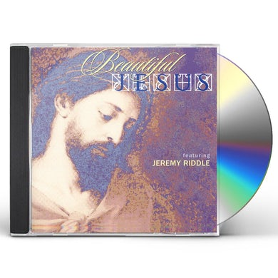 Jeremy Riddle BEAUTIFUL JESUS CD