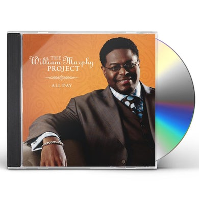 William Murphy ALL DAY CD