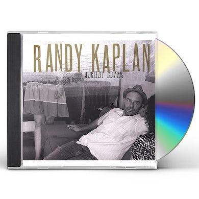 Randy Kaplan ANCIENT RUINS CD