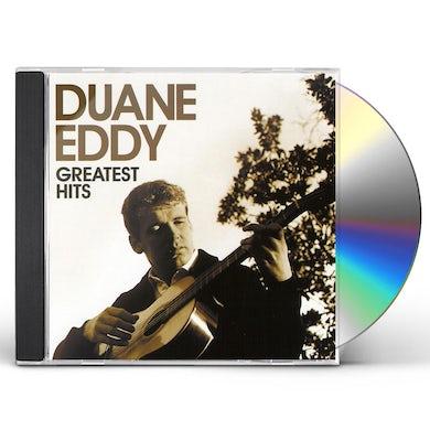 Duane Eddy GREATEST HITS CD