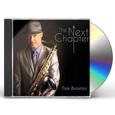 Tom Braxton NEXT CHAPTER CD