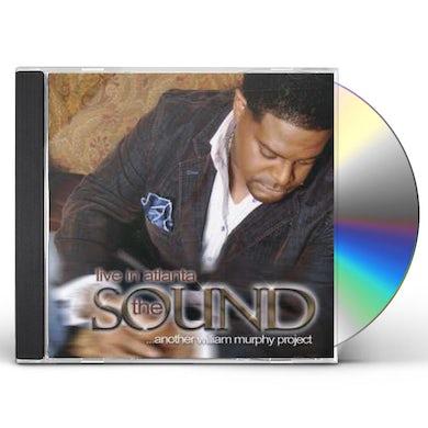 William Murphy SOUND CD