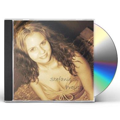 Stefanie Praytor SUGAR STORM CD