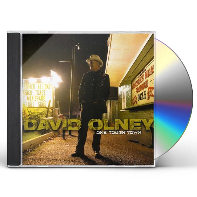 David Olney