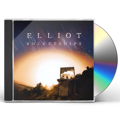 Elliot ROCKETSHIPS CD