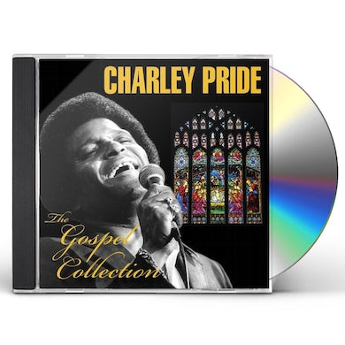 Charley Pride GOSPEL COLLECTION CD