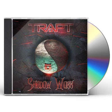 Trapt Shadow Work CD