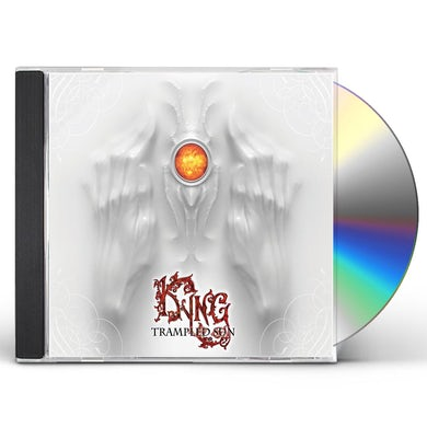 Kyng TRAMPLED SUN CD
