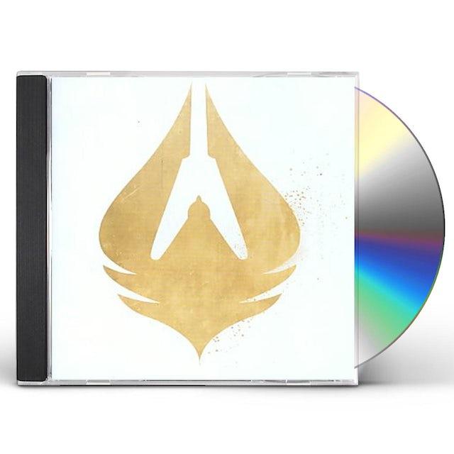 Fireball Ministry CD