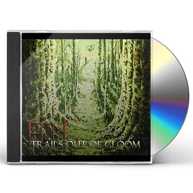 Fen TRAILS OUT OF GLOOM CD