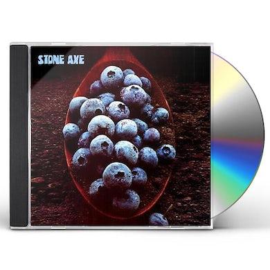 STONE AXE CD