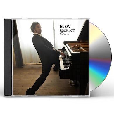 Elew ROCKJAZZ: VOL 1 CD