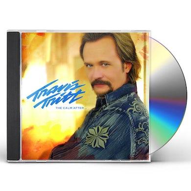 Travis Tritt CALM AFTER CD