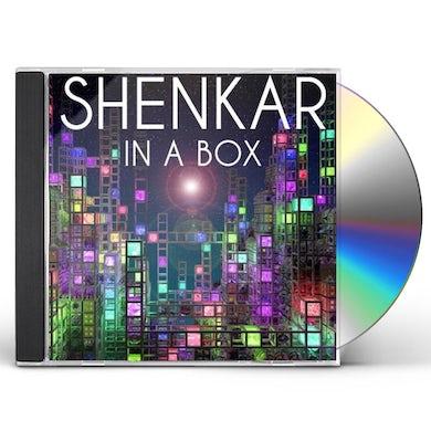 Shenkar IN THE BOX CD