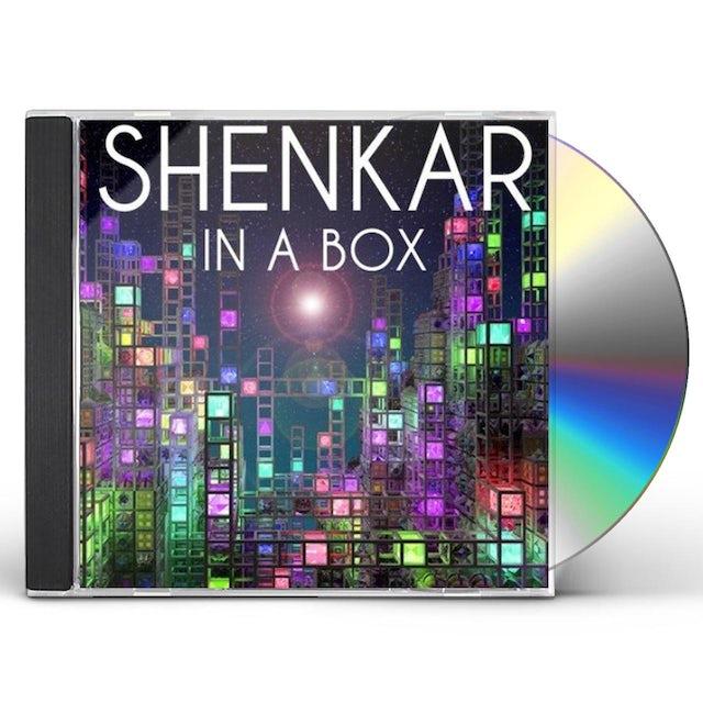 Shenkar