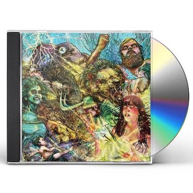 Son of Aurelius FURTHEST REACHES CD