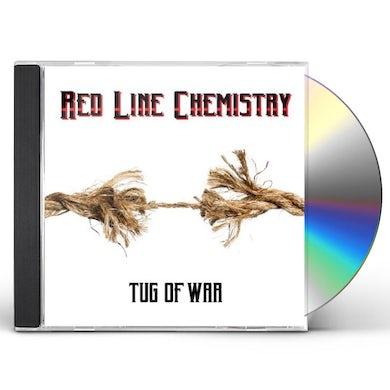 Red Line Chemistry TUG OF WAR CD