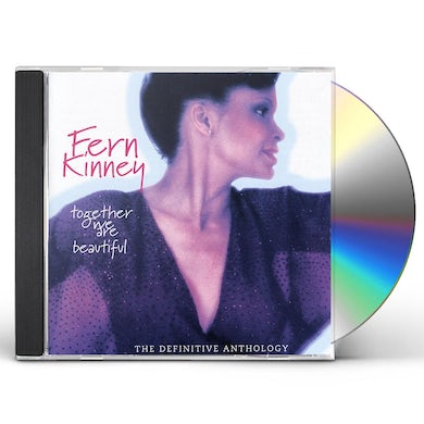Fern Kinney TOGETHER WE ARE BEAUTIFUL CD