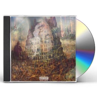 Chuuwee PURGATOR CD