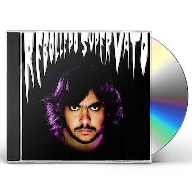 Rebolledo SUPER VATO CD