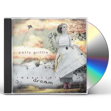 Patty Griffin IMPOSSIBLE DREAM CD