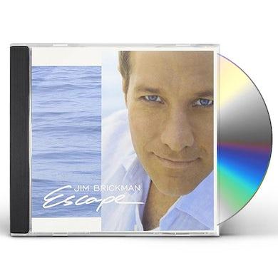 Jim Brickman ESCAPE CD