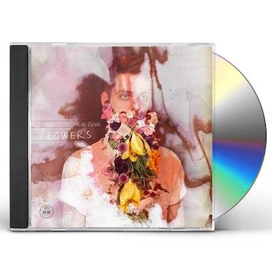 Sin Fang FLOWERS CD