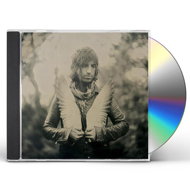 Joseph Arthur BALLAD OF BOOGIE CHRIST CD