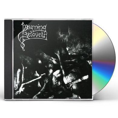 Mourning Beloveth DISEASE FOR THE AGES CD