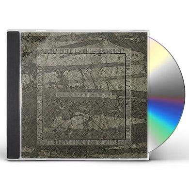 NEGURA BUNGET MAIESTRIT CD