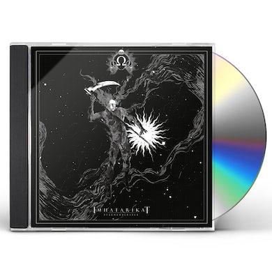 Imha Tarikat Sternenberster CD
