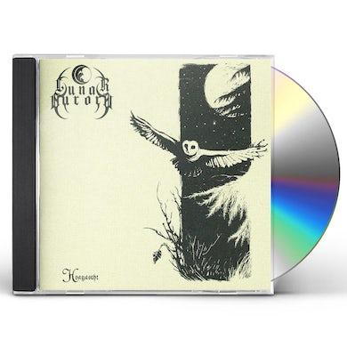 Lunar Aurora HOAGASCHT CD