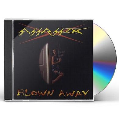 Assassin BLOWN AWAY CD