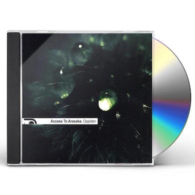 Access To Arasaka OPPIDAN CD