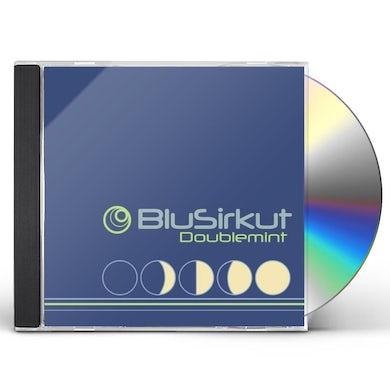 Blusirkut DOUBLEMINT CD