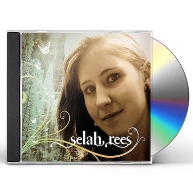 Selah Rees CD