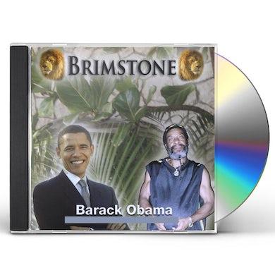 Brimstone BARACK OBAMA CD